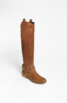 Love these Rider boots by Steve Madden at Nordstroms.