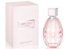 Jimmy Choo L'Eau ~ new perfume - http://www.nstperfume.com/2016/11/11/jimmy-choo-leau-new-perfume/