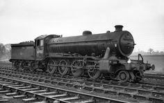 BR (LNER) (GNR)  Gresley 02 class  2-8-0