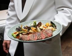 Small Boutique Hotels, Vienna Hotel, Cobb Salad, Lunch, Food, Eat Lunch, Essen, Lunches, Yemek