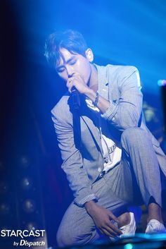 "160819 Starcast Update: That Summer Concert ""Sold out in 3 minutes, don't cry"" - #인피니트 Hoya"