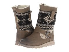 Cozy warm winter boots.