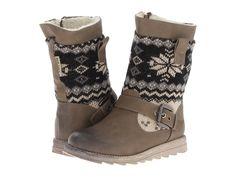 Cozy warm winter boots.