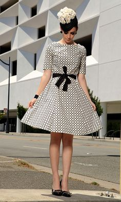It's A Mod World Vintage and Retro Clothing | Brand New Me - Shabby Apple