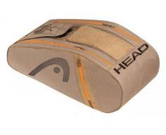 HEAD Murray Monstercombi Racquet Bag - http://www.closeoutracquets.com/tennis-and-racquetball-bags/tennis-bags/head-murray-monstercombi-racquet-bag/