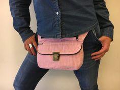 Exclusivo Bolso de Cadera bolso-riñonera-bandolera Chic por CAOMKA