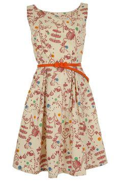 Alice in Wonderland Dress -- Welcome to My website://http://www.aliexpress.com/store/919173