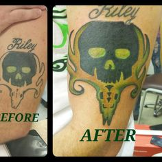 #tattoo #touchups - Renegade 678-481-5369