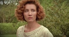Howards End - Emma Thompson