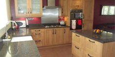 £500,000, 4 Bedroom Detached House For Sale in Liverpool, L31 ..............nice kitchen