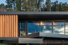 Tasman View House | MODO Architects
