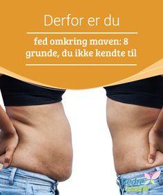 Derfor er du fed omkring maven: 8 grunde du ikke kendte til — Wellness Fitness, Yoga Fitness, Health Fitness, Thyroid Health, Workout Session, Bikini Workout, Keto Diet Plan, Lose Belly Fat, Diet Tips