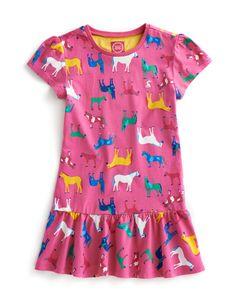 JNR TILLY Girls Dress-JOULES SS13