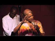 "Rene Marie - ""Black Lace Freudian Slip"" - YouTube | Music | Pintere..."