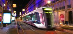 Joris Bonnesoeur - Un tramway pour Marseille