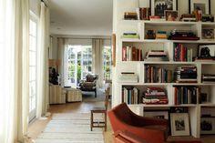 interior design, Kathryn M. Ireland, English charm, USA house