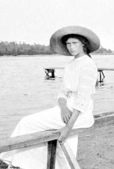 Tatiana Romanov - The Romanov Family Official Picture Site