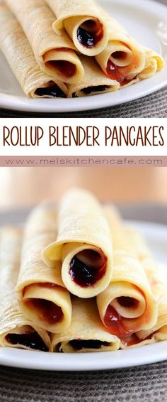 If you have a nonstick skillet and a wide, flat spatula, you'll be good to go – these pancakes are super easy and cook up really fast. Perfect for a busy Saturday morning!