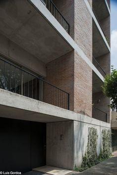 López Cotilla / Taller Capital