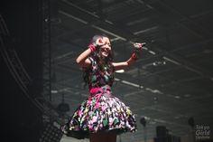 Japan Expo 15th Anniversary:Berryz Kobo x °C-ute in Hello! Project Festival ! / Buono! - 鈴木愛理 Airi Suzuki