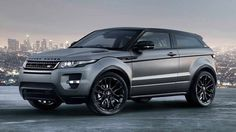 Range Rover Evoke need his car in my life!!!