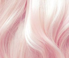 pink&purple pastel hair | via Tumblr