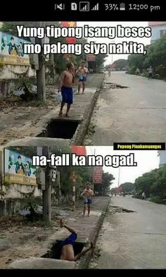 So Funny Epic Fails Pictures Girls and everything fails Funny Spanish Memes, Spanish Humor, Funny Jokes, Hilarious, Filipino Quotes, Filipino Funny, Humor Mexicano, Epic Fail Pictures, Funny Pictures