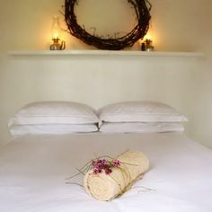 Hermanus accommodation in budget to luxury hotels, guest houses, B&Bs, self-catering accommodation, holiday rentals & other accommodation in Hermanus. Farm Cottage, Farms Living, Cottages, Bed Pillows, Pillow Cases, Relax, Luxury, House, Pillows