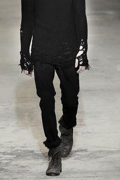 sekigan: Diesel Black Gold FW10 | Menswear | Pinterest