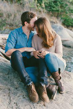 Mayne Island: http://www.stylemepretty.com/canada-weddings/alberta/banff/2015/07/01/6-most-romantic-canada-engagement-sessions/