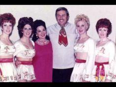 Kathryn Grayson & Howard Keel - Nightclub Performance 1969