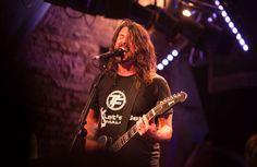 Foo Fighters libera mais duas músicas novas de 'Sonic Highways'; ouça
