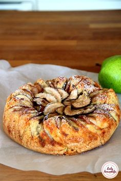 Bon Appetit, Bagel, Dessert Recipes, Food And Drink, Cooking Recipes, Sweets, Bread, Housewife, Lady