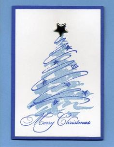 Christmas '05 Bliss Solemn Stillness by bollie - Cards and Paper Crafts at Splitcoaststampers