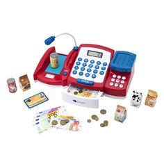 mercato ELECTRONIC-CASH