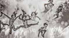 watson - «Stark ist das neue hübsch» – diese Fotografin führt unser Rollenbild ad absurdum
