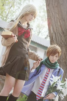 Cure WorldCosplay is a free website for submitting cosplay photos and is used by cosplayers in countries all around the world. Even if you're not a cosplayer yourself, you can still enjoy looking at high-quality cosplay photos from around the world.