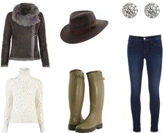 ShopStyle: Casual Duchess by Kate Middleton Style