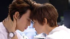 NEW RELEASE: Bromance, starring Megan Lai and Baron Chen