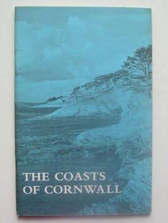 'THE COASTS OF CORNWALL' | Tor Mark Press (pub.)     ✫ღ⊰n