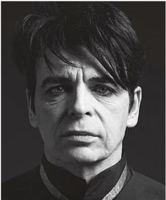 """""""He was an alien!"""" Gary Numan, photo by Hedi Slimane. on stands now Gary Numan, Solo Music, Classic Rock Bands, V Magazine, Light Of My Life, Vintage Music, My Favorite Music, David Bowie, Life Is Beautiful"""