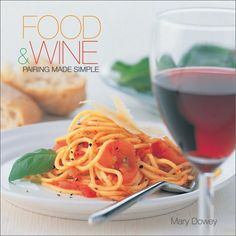 Food  Wine Pairing Made Simple >>> You can find out more details at the link of the image.