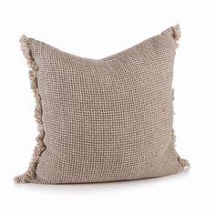 Julia linen cushion cover