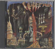 Despair - History of Hate