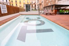 TOC Hostel and Suites, Barcelona
