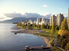 Ile Vancouver