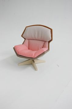 Chair Clarissa Hood