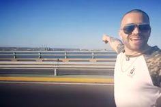 ¡ENTÉRATE! Nacho cruzó a pie el puente sobre el Lago de Maracaibo y desde allí envió este mensaje (+Video) - http://www.notiexpresscolor.com/2016/12/30/enterate-nacho-cruzo-a-pie-el-puente-sobre-el-lago-de-maracaibo-y-desde-alli-envio-este-mensaje-video/