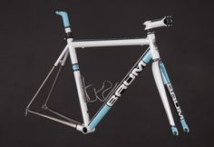 All sizes | GTR, White, Blue, Corretto | Flickr - Photo Sharing!