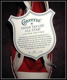 Converse Chuck Taylor All Star 1948 Basketball VTG TRIBUTE Shoe Mens 13 New Box! #ChuckTaylor #Athletic